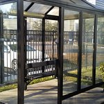 Hampton Inn Houston - Near The Galleria Foto