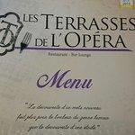 Photo of Les Terrasses de l'Opera
