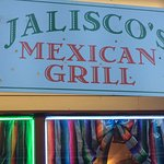 Jalisco's Mexican Grill