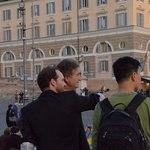 Photo de Rome Illuminated Guided Tours