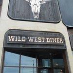 Bilde fra Wild West Diner Family Restaurant