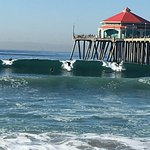 Foto de Huntington Surf Inn