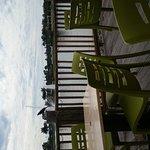 Moe's at Coconut Pointe in Estero