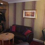 Best Western Hallmark Hotel Manchester Willowbank Foto