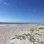 Courtyard Cocoa Beach Cape Canaveral Foto