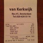 Photo of Van Kerkwijk