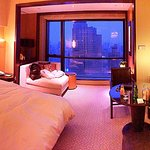 Foto de Jinling Hotel Nanjing