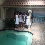 Portofino Guest House Foto