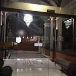 Hotel Acta Atrium Palace Foto