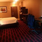 Photo de Hilton Garden Inn Preston Casino Area