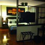 Photo of Cosmos 116 Hotel