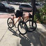 Electric Bike Miami foto