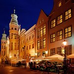 Photo of Wolne Miasto Hotel- Old Town Gdansk