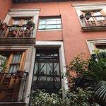 Photo de Hotel Rincon de Josefa