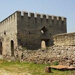 Szydlow City Walls