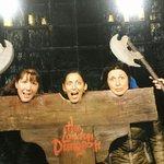 Photo de The London Dungeon