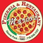 Mario' Pizzeria & Restaurant