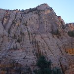 One's appreciation for Zion increases from a hike like this.
