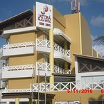 Photo of Jatoba Praia Hotel