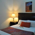 Ameer Alsharq Hotel