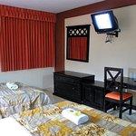 Foto de Hotel Plaza Mirador