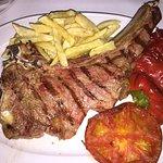 Foto de Restaurante El Capitan