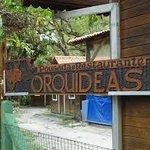 Pousada Orquideas Foto