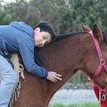 Alanca, Horses & Nature