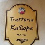 Trattoria Kalliope Foto