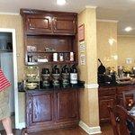Quality Inn Oak Ridge Foto