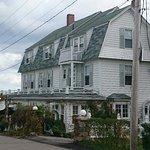 Marginal Way House Foto