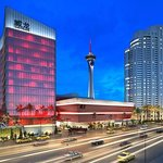 Lucky Dragon Hotel