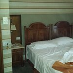 Hotel Mascagni Foto