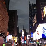 Photo of Time Square Apartments