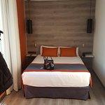 Foto de Catalonia Mikado Hotel