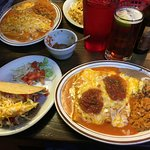 Now that is some Tex-Mex!