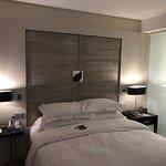 A beautiful standard room