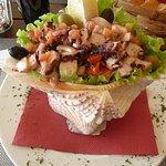 Photo de Restaurant Stari Kapetan