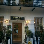 Photo of Haven Hotel