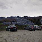 PV arrays