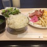 Foto de Ariston Hotel Kobe