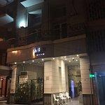 Foto de Ker Recoleta Hotel & Spa