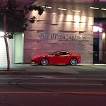 Bilde fra The Ritz-Carlton, Los Angeles