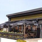 Aleksandar Park Hotel Restaurant