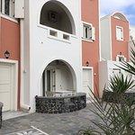 Foto Villa Manos
