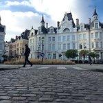 Photo of Antwerp Backpackers Hostel (abhostel)