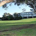 Foto de Parkside Motel Geelong