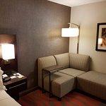 Holiday Inn Newark Airport-billede