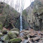 Hiking tip: Saint Ilona waterfall