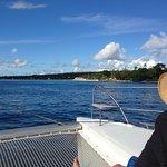 Good Times Catamaran Cruises